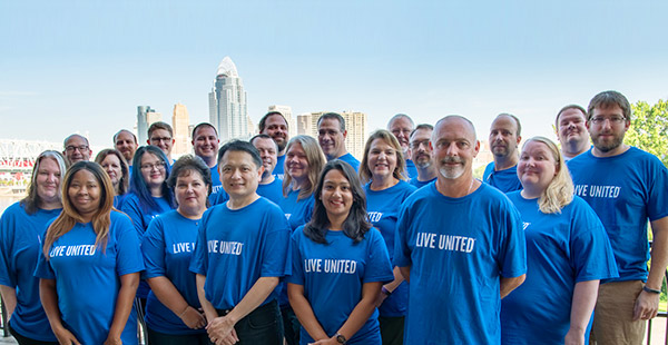 The Upic team can help you
