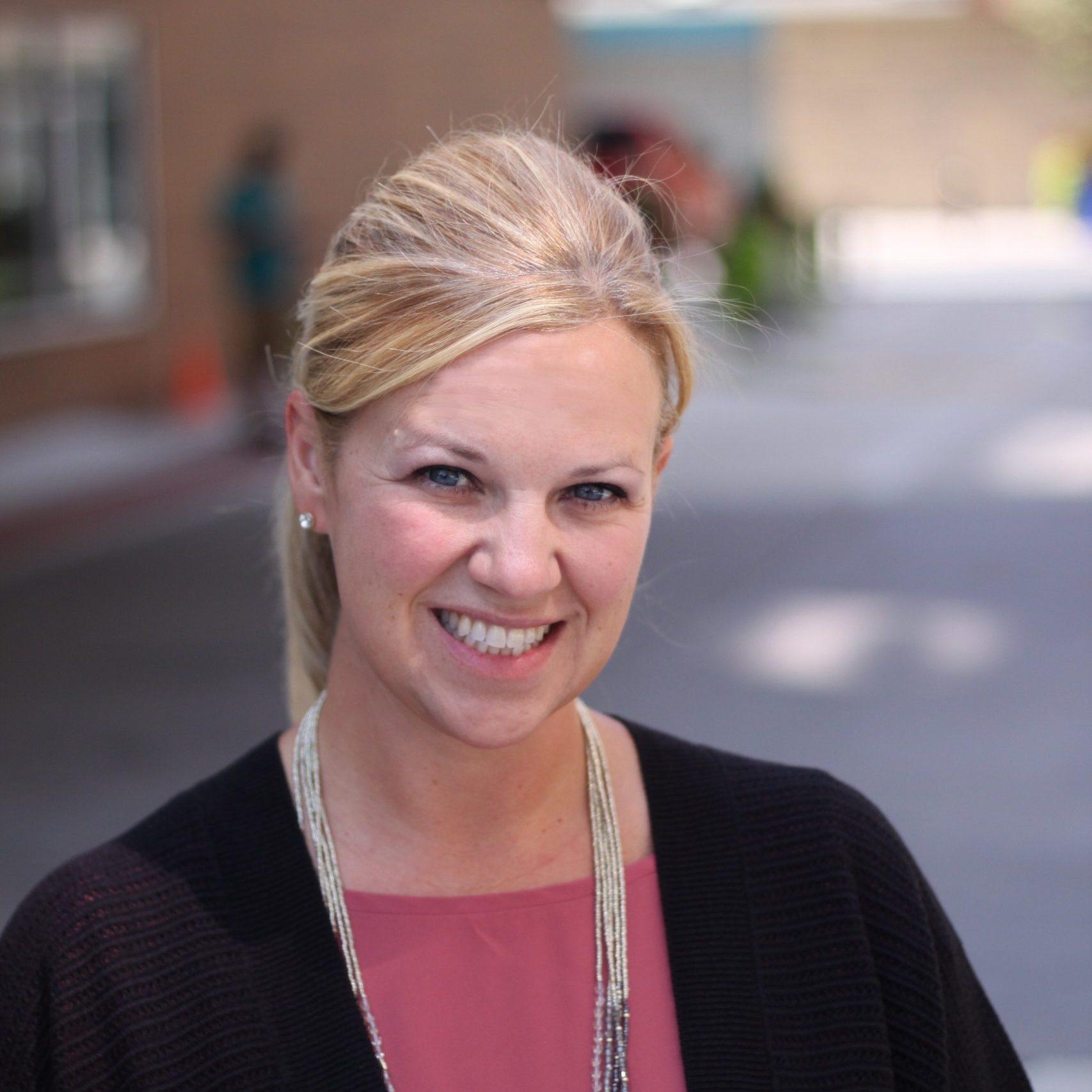 Heather Reed
